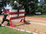 IV Powiatowe zawody sportowo-pożarnicze jednostek OSP