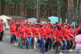 Obóz Młodziezowych Drużyn Pożarniczych - Brenno 2012