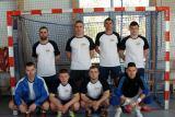 VII Ogólnopolski Turniej Halowej Piłki Nożnej OSP