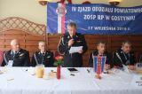 IV Zjazd Oddziału Powiatowego ZOSP RP