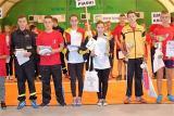 XV Halowy Turniej Młodziezowych Drużyn Pożarniczych